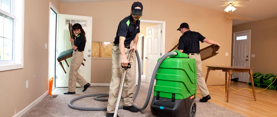 Terre Haute, IN cleaning services